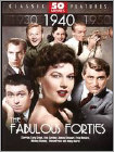 Fabulous Forties - 50 Movie Set (12pc) (DVD) (Boxed Set)