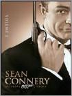 Sean Connery 007 Collection, Vol. 2 (DVD) (3 Disc) (Eng)