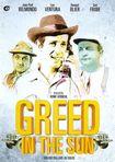 Greed In The Sun (dvd) 20646419