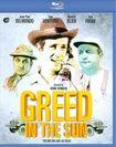 Greed In The Sun [blu-ray] 20646731