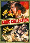 King Kong/the Son Of Kong [2 Discs] (dvd) 20661867