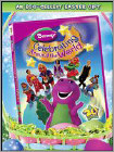 Barney: Celebrating Around the World (DVD) (Eng) 2008