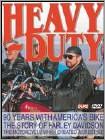 Heavy Duty (DVD) (Eng) 2003