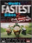 The World's Fastest Bikes 2 (DVD) 2004