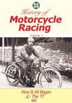 Castrol History Of Motorcycle Racing, Vol. 1 (dvd) 20673374