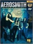 Guitar Play-Along, Vol. 37: Aerosmith (DVD) (Enhanced Widescreen for 16x9 TV) (Eng) 2011