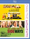 Little Miss Sunshine/sideways [blu-ray] 20675257