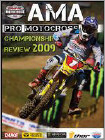 AMA Motocross Championship: 2007 Season Highlights (2 Disc) (DVD) (Eng) 2009