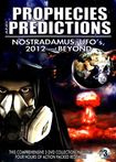 Prophecies And Predictions: Nostradamus, Ufo's, 2012 And Beyond (dvd) 20676671
