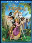 Tangled (Blu-ray Disc) (2 Disc) (Enhanced Widescreen for 16x9 TV) (Eng/Fre/Spa) 2010