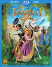 Tangled [2 Discs] [blu-ray/dvd] 2068089