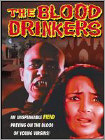 The Blood Drinkers (DVD) 1966