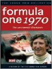 Formula One Review: 1970 (DVD) 2004