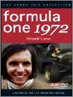 Formula One Review: 1972 (DVD) 2004