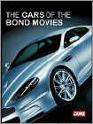 The Cars of the Bond Movies (DVD) 2008