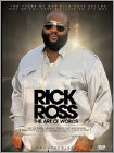 Rick Ross: The Art of Words - Unauthorized (DVD) 2012
