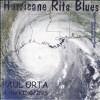 Hurricane Rita Blues - CD