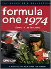 Formula One Review: 1974 - Down to the Last Race (DVD) 2004