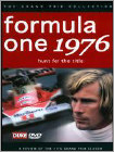 Formula One Review: 1976 (DVD) 2004
