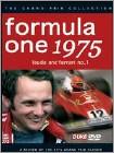 Formula One Review: 1975 - Lauda and Ferrari No. 1 (DVD) 2004