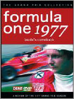 Formula One Review: 1977 (DVD) 2004