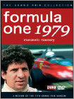 Formula One Review: 1979 (DVD) 2004