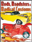 Rods, Roadsters & Radical Customs (DVD) (Eng) 2006