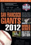 Mlb: 2012 World Series [collector's Edition] [8 Discs] (dvd) 20696899