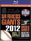 2012 World Series Collector's Set (5 Disc) (blu-ray Disc) (boxed Set) 20696917