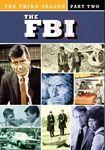 The Fbi: The Third Season, Part One [4 Discs] (dvd) 20700639