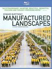 Manufactured Landscapes [blu-ray] 20700875