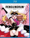 Penguindrum: Collection 1 [2 Discs] [blu-ray] 20702728