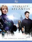 Stargate Atlantis: The Complete Season 4 [5 Discs] [blu-ray] 20702928