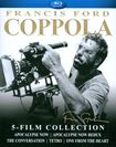 Francis Ford Coppola: 5-film Collection [5 Discs] [blu-ray] 20708977