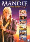 Mandie Triple Feature [3 Discs] (dvd) 20715173
