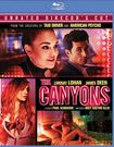 The Canyons [director's Cut] [blu-ray] 2072047