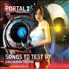 Portal 2: Songs to Test By [10/30] - Original Soundtrack - CD