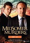 Midsomer Murders: Set 21 [4 Discs] (dvd) 20734423