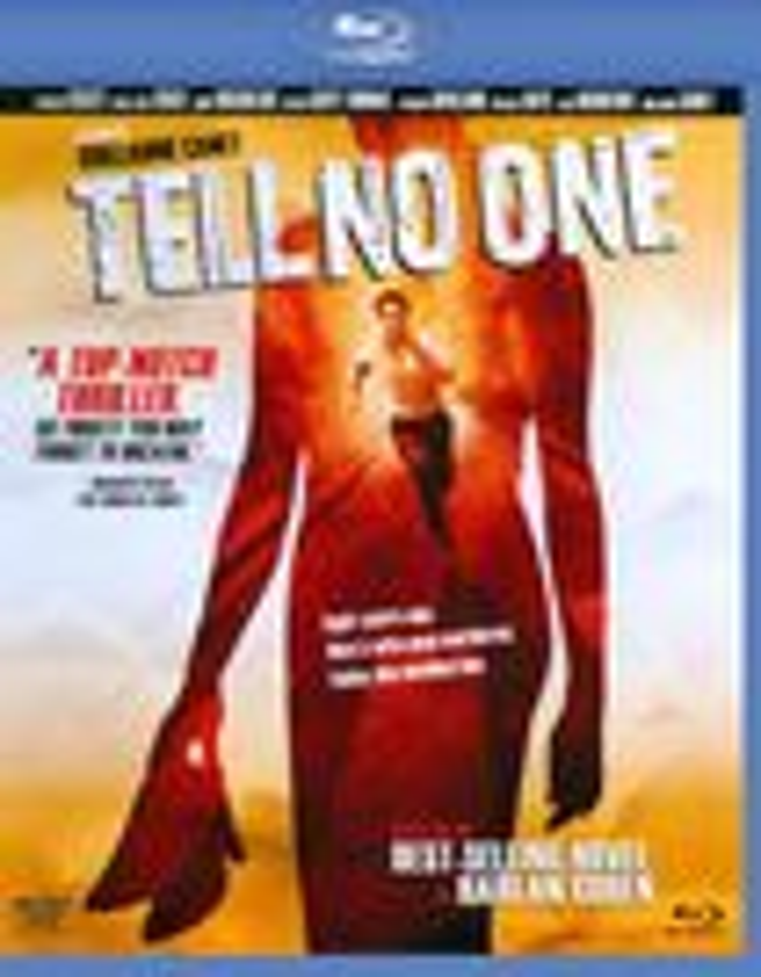 Tell No One [blu-ray] 20735195