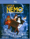 Little Nemo: Adventures In Slumberland (blu-ray) 20735953