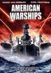 American Warships (dvd) 20739164