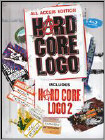 Hard Core Logo (Blu-ray Disc)