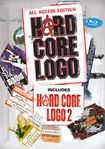 Hard Core Logo/hard Core Logo 2 [blu-ray] 20751805