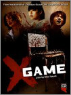 X Game (DVD) (Japanese) 2011