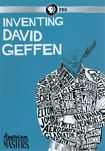 American Masters: Inventing David Geffen (dvd) 20752164