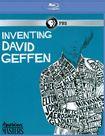 American Masters: Inventing David Geffen [blu-ray] 20752173