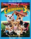 Beverly Hills Chihuahua 3 [2 Discs] [blu-ray/dvd] 20756355