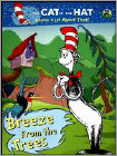Cat In The Hat: A Breeze From The Trees W/Puzzle (DVD)