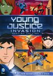 Young Justice: Invasion - Destiny Calling [2 Discs] (dvd) 20756755