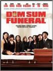 Dim Sum Funeral (DVD) 2008